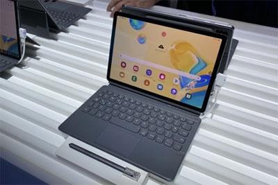 三星Galaxy Tab S6 5G平板规格曝光,和4G版基本一致