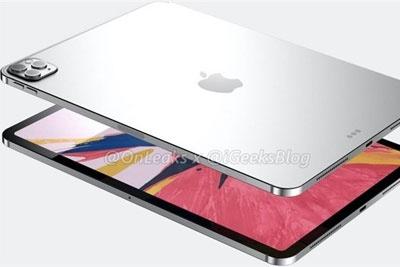 新款iPad将在春季发布会亮相?果粉:坐等三月份