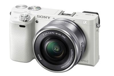 过去十年十大畅销相机排行 仅有一台微单在列