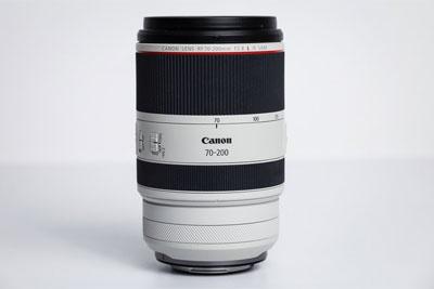 最轻便的大三元长焦头 佳能RF70-200mm F2.8评测