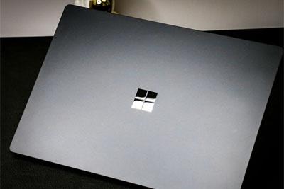 微软与AMD的首次联袂呈现 Surface Laptop 3评测