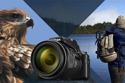 终于来了 尼康发布轻便型数码相机COOLPIX P950