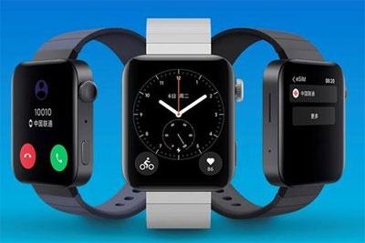 iOS版小米穿戴APP终于上线 支持小米手表Color