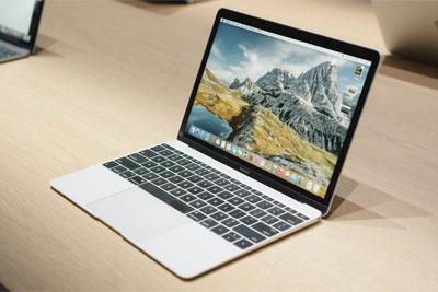 苹果将同时打破MacBook性能上下限