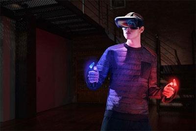 联想或正在打造第二款可独立使用的VR头戴式装置