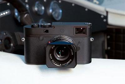 徕卡M10 Monochrom相机:黑白摄影的品质新维度