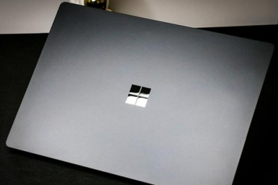 Surface Laptop 3评测