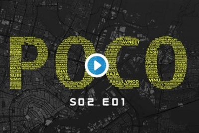 POCO X2曝光:品牌独立后首款智能手机