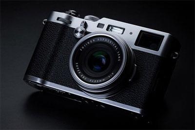 2月5日发布 富士X100V相机售价10404元