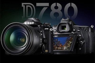 前所未有!尼康推出以旧换新新单反D780业务