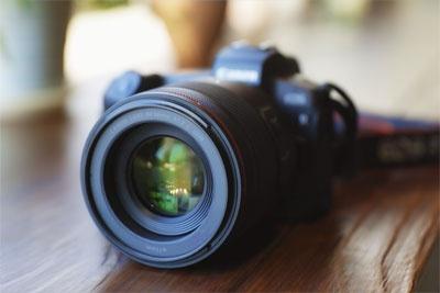 一分钟get摄影技巧 如何用好大光圈随身美拍