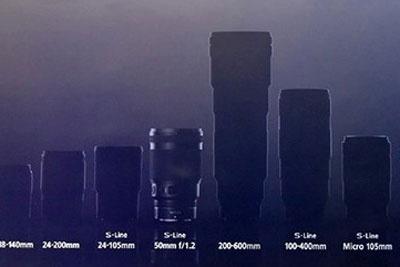 尼康可能发布Z 20mm F1.8 S和Z 24-200mm镜头