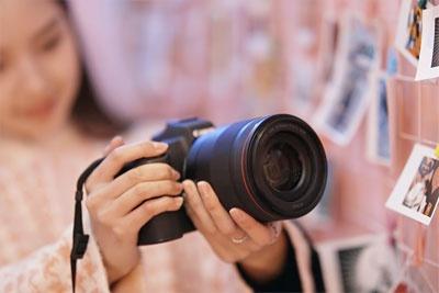 一分钟get摄影技巧 如何拍出夜景光斑