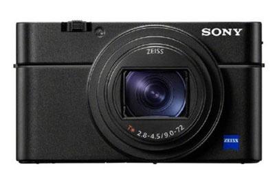 索尼RX100 VII相机DxO评分出炉!总分63分!
