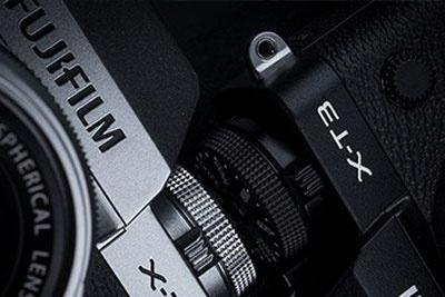 搭载机身防抖 富士X-T4部分参数曝光