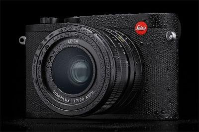 徕卡Q2相机的新固件提升对焦性能表现