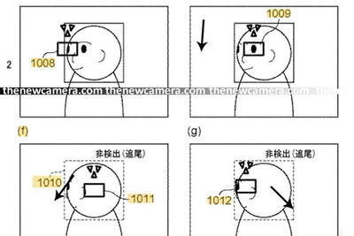 强化眼控对焦 佳能最新专利曝光