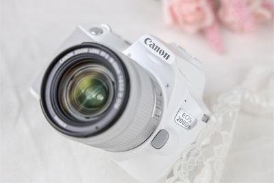 要买就买新相机 电子产品为什么买新不买旧