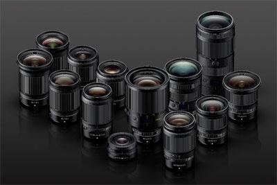 尼康发布Z 20mm/1.8S和Z 24-200mm/4-6.3VR镜头