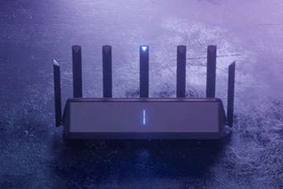 售价599元 小米Wi-Fi 6路由器AX3600今日开售