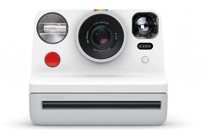宝丽来推出Polaroid Now相机:支持自动对焦