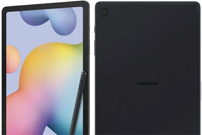 Galaxy Tab S6 Lite高清渲染图和完整规格参数曝光