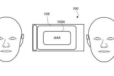 苹果新专利显示iPhone不仅要防水:还能在水下使用