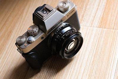 高性价比之选 七工匠35mm F1.2镜头评测