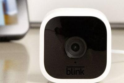 亚马逊发布Blink家庭安全摄像机系列产品Blink Mini
