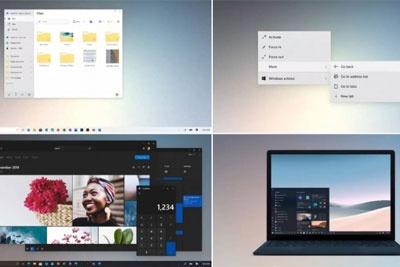 微软暗示将对Windows 10进行大规模改进