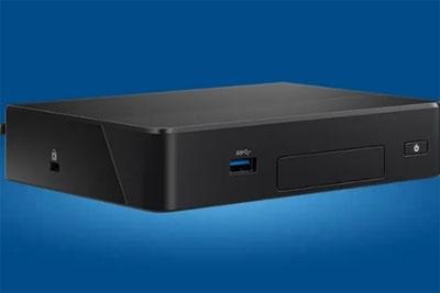 英特尔推出NUC 8 Rugged迷你PC:IP50级防尘