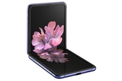 外媒:5G版三星Galaxy Z Flip将于今年晚些时候上市
