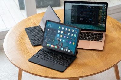 十问十答,iPad Pro的妙控键盘用起来怎么样?