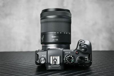 轻量型变焦镜头 佳能RF24-105mm F4-7.1测评