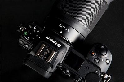 延续系列辉煌 尼康Z卡口20mm F1.8评测