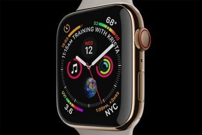 Apple Watch挽救了我的生命:4人分享了他们的故事