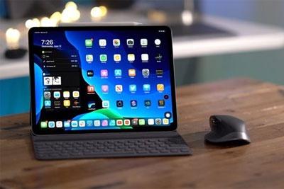 苹果高管:iPadOS光标设计灵感来自Apple TV