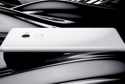雷军:最喜欢的小米手机是MIX2 Unibody陶瓷版