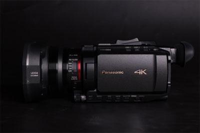 性能全又很便携的摄像机 松下HC-X1500体验评测