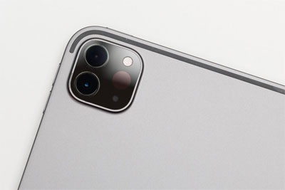 配置堪称奢华!5G版iPad Pro曝光:苹果明年发布
