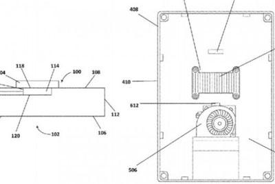 微软为Surface平板电脑申请了主动冷却解决方案专利