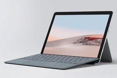 微软Surface Go 2国行正式开卖:依旧2988元起