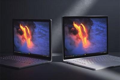 SurfaceBook3性能测试 i7-1065G7+GTX 1660 Ti Max-Q