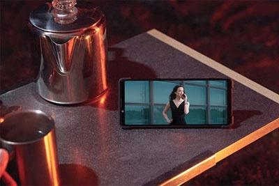 4K屏865旗舰!索尼Xperia 1 Ⅱ美版官宣:6月1日开售