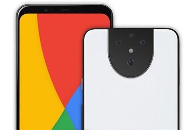 因骁龙865太贵被迫放弃 谷歌Pixel 5要用骁龙768G