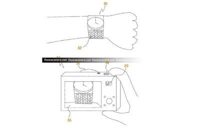 相机也玩开机认证 尼康新相机专利曝光