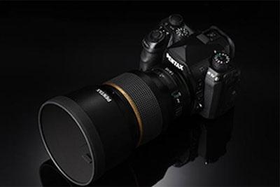 售价或近2万元 宾得D FA* 85mm f/1.4即将上市