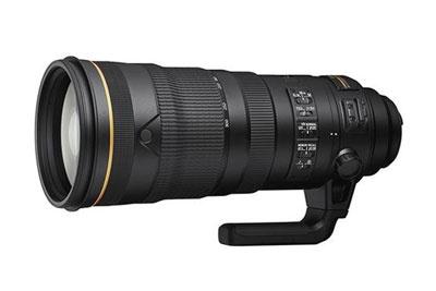 现已开售 尼康AF-S 120-300mm f/2.8E海外上市