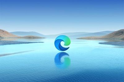 微软Edge新增冲浪小游戏:断网可玩