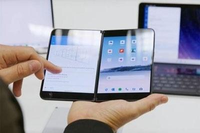 抢先看 微软Surface Duo操作系统曝光
